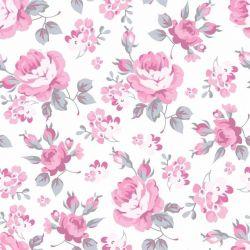Papel de Parede Roses Adelia