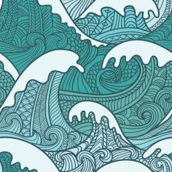 Papel de Parede Sea