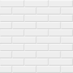 Papel de Parede Tijolos Basic