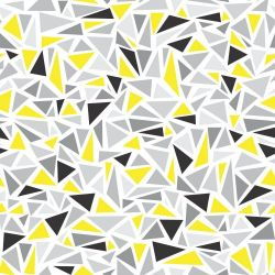 Papel de Parede Triangles Young