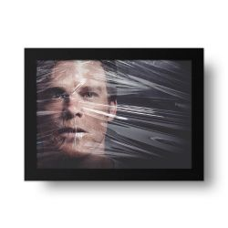 Placa Decorativa Dexter 1