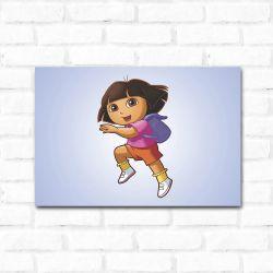 Placa Decorativa Dora 1