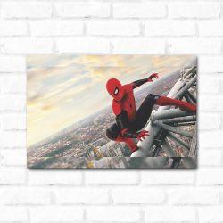 Placa Decorativa Homem Aranha 2