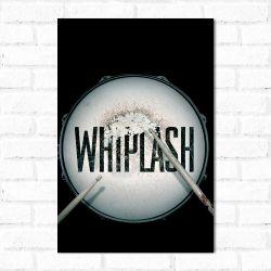 Placa Decorativa Whiplash 1