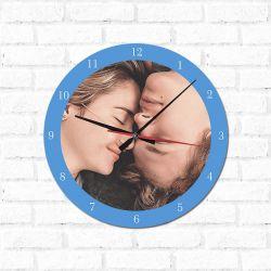 Relógio Decorativo A Culpa é das Estrelas