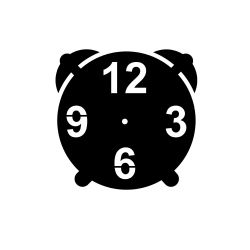 Relógio Decorativo Big