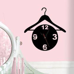 Relógio Decorativo Cabide