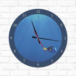 Relógio Decorativo Dory