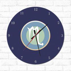 Relógio Decorativo Escorpião