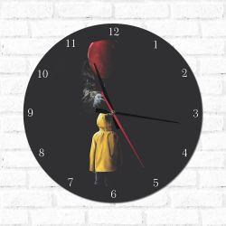 Relógio Decorativo It a Coisa