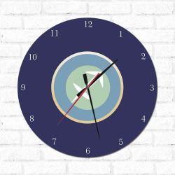Relógio Decorativo Sagitário