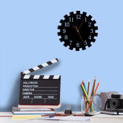 Relógio Decorativo Tool