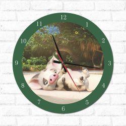 Relógio Moana