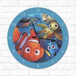 Relógio Nemo