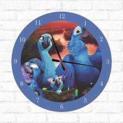 Relógio Rio 1