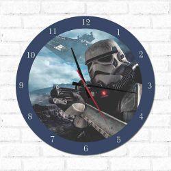 Relógio Star Wars 2