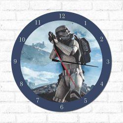 Relógio Star Wars 3