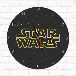 Relógio Star Wars 1