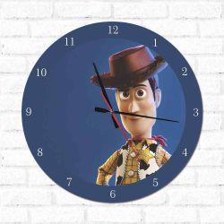Relógio Woody