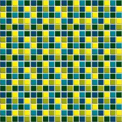 Saldão - Adesivo de Azulejo Pastilha 3D Brasil 15x15 cm