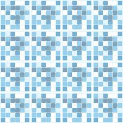 SALDÃO - Adesivo de Azulejo Pastilha Marino 15x15 cm