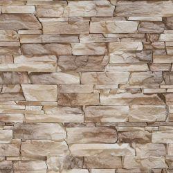 Saldão - Papel de Parede Pedras Canjiquinha 21 0,60x3,00m