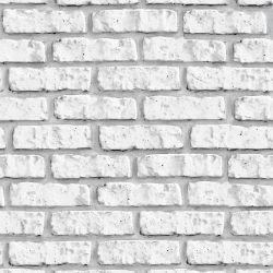 Saldão - Papel de Parede Tijolos Exposed 0,60x2,50m