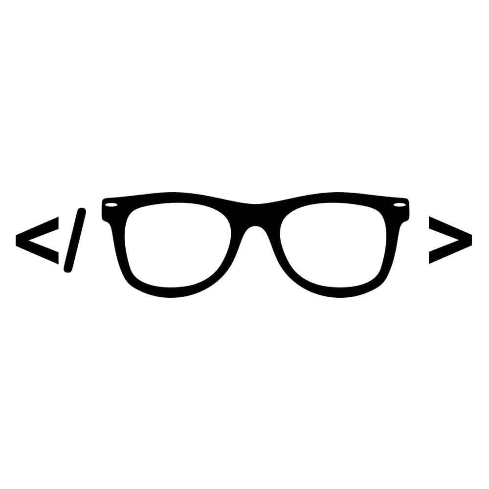 Adesivo de Parede Geek Antenado