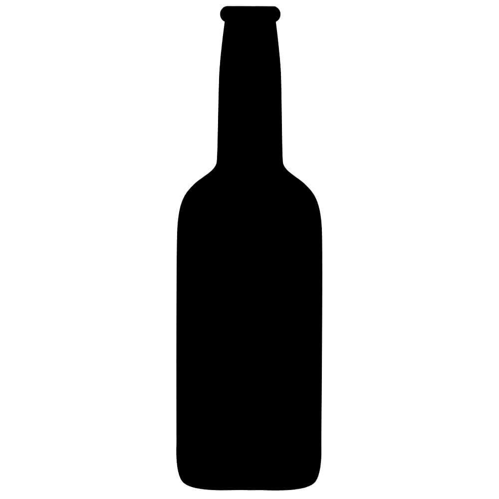 Adesivo de Parede Lousa Garrafa de Cerveja