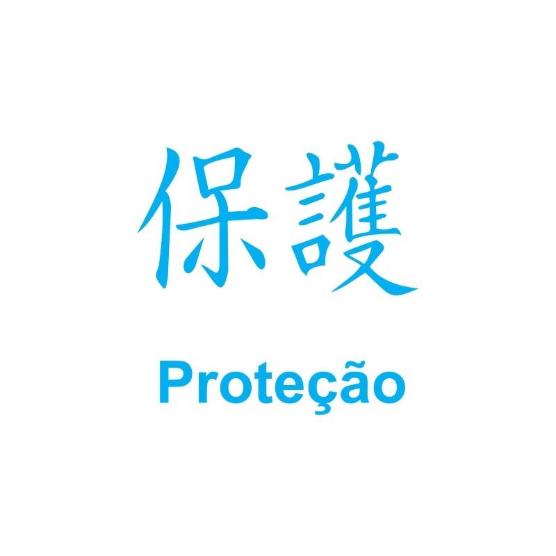 Adesivo de Parede Proteção