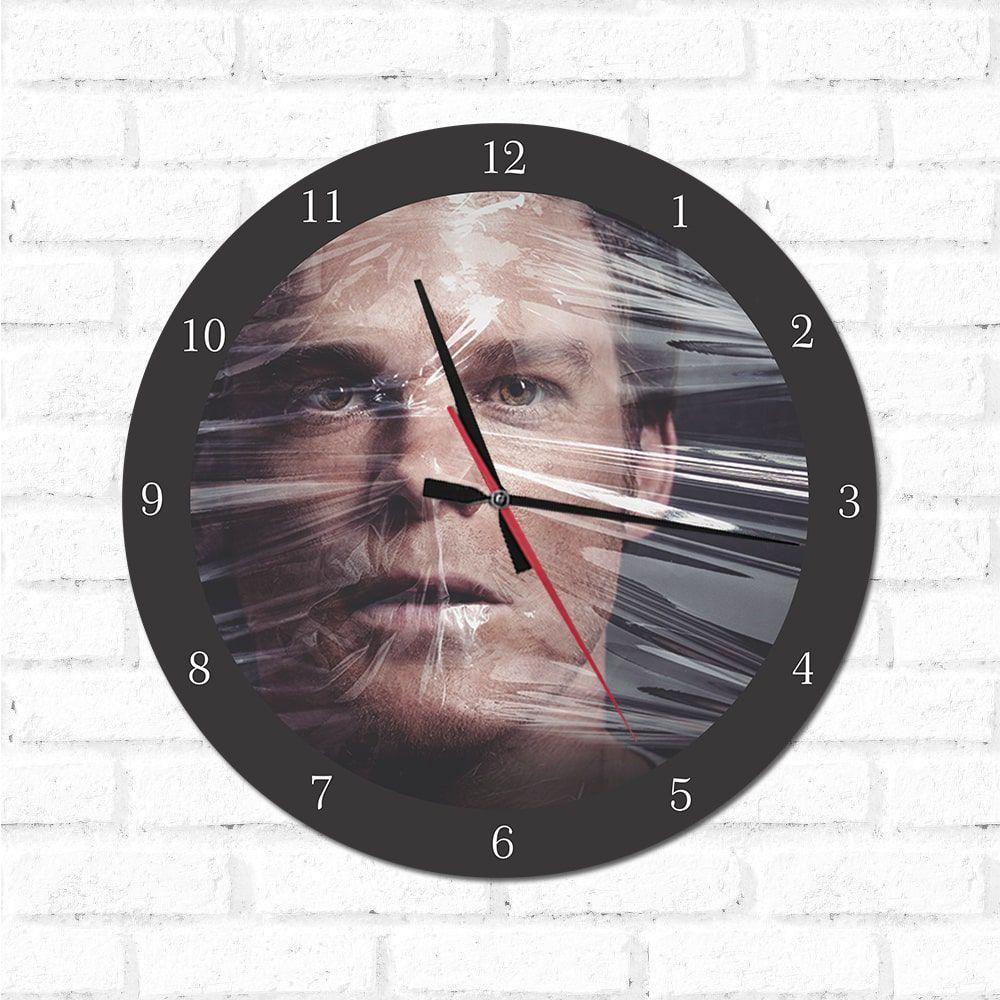 Relógio Decorativo Dexter 1