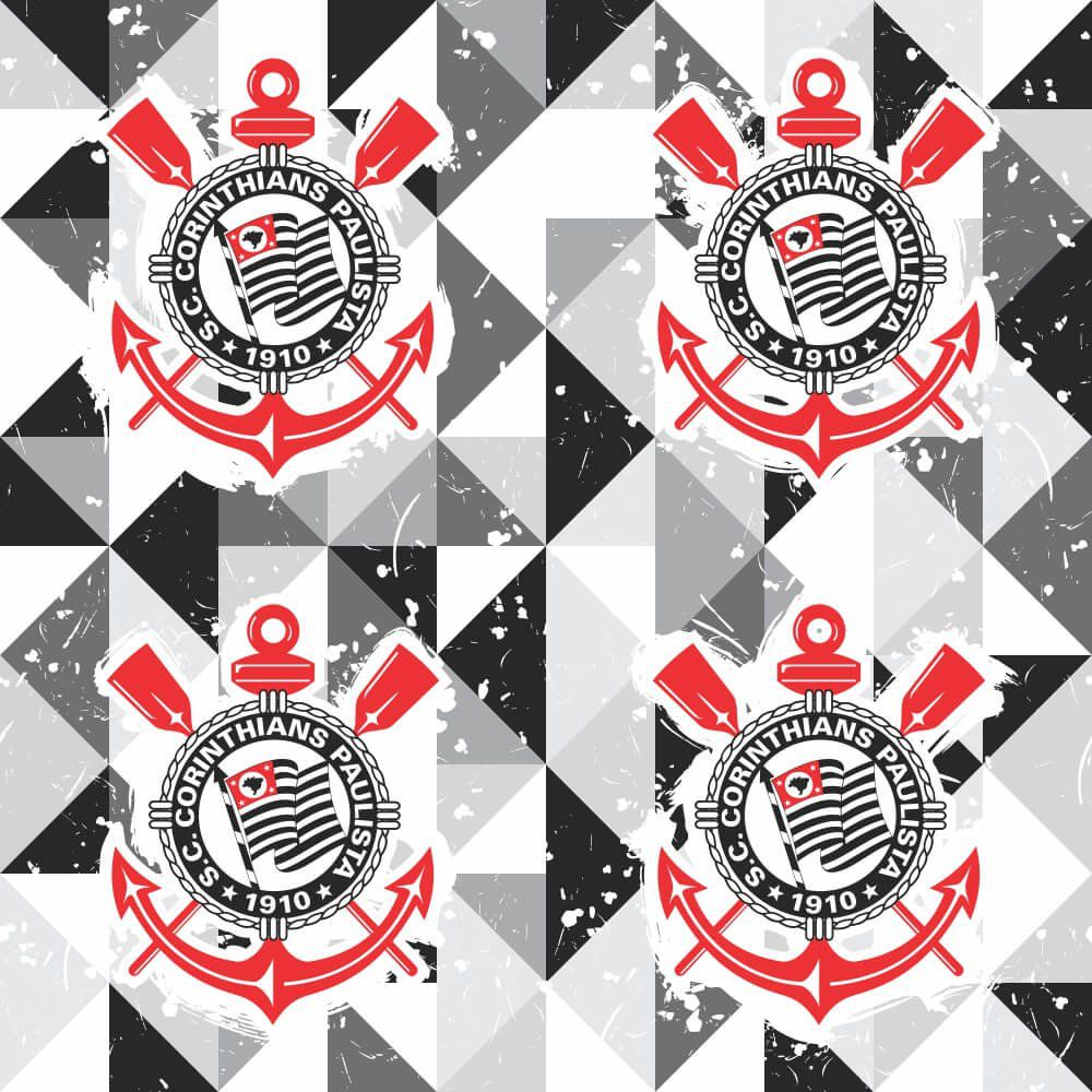 Corinthians - Papel de Parede Rosemund