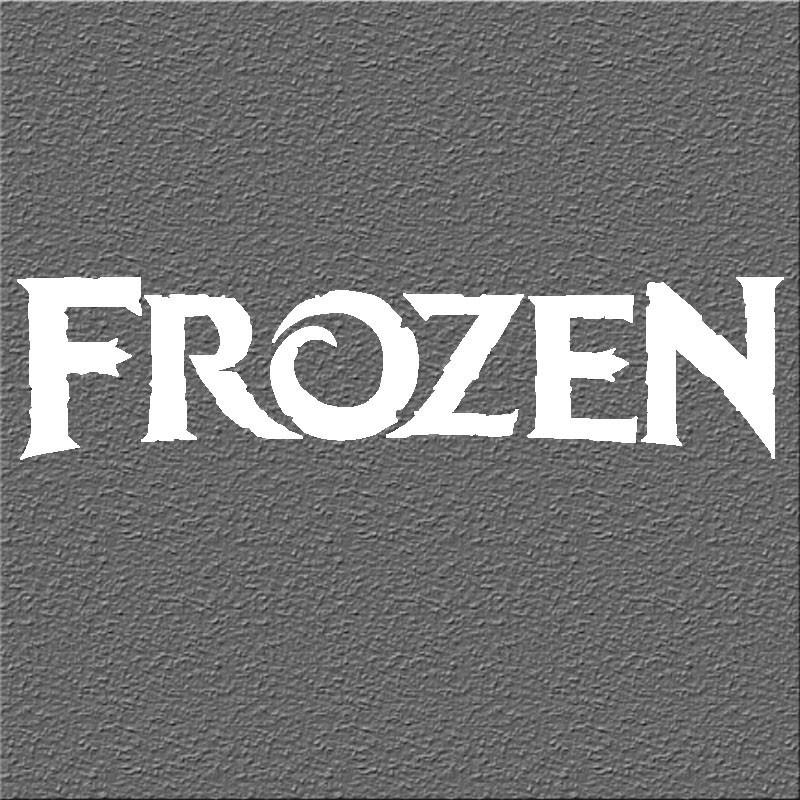Espelho Decorativo Frozen