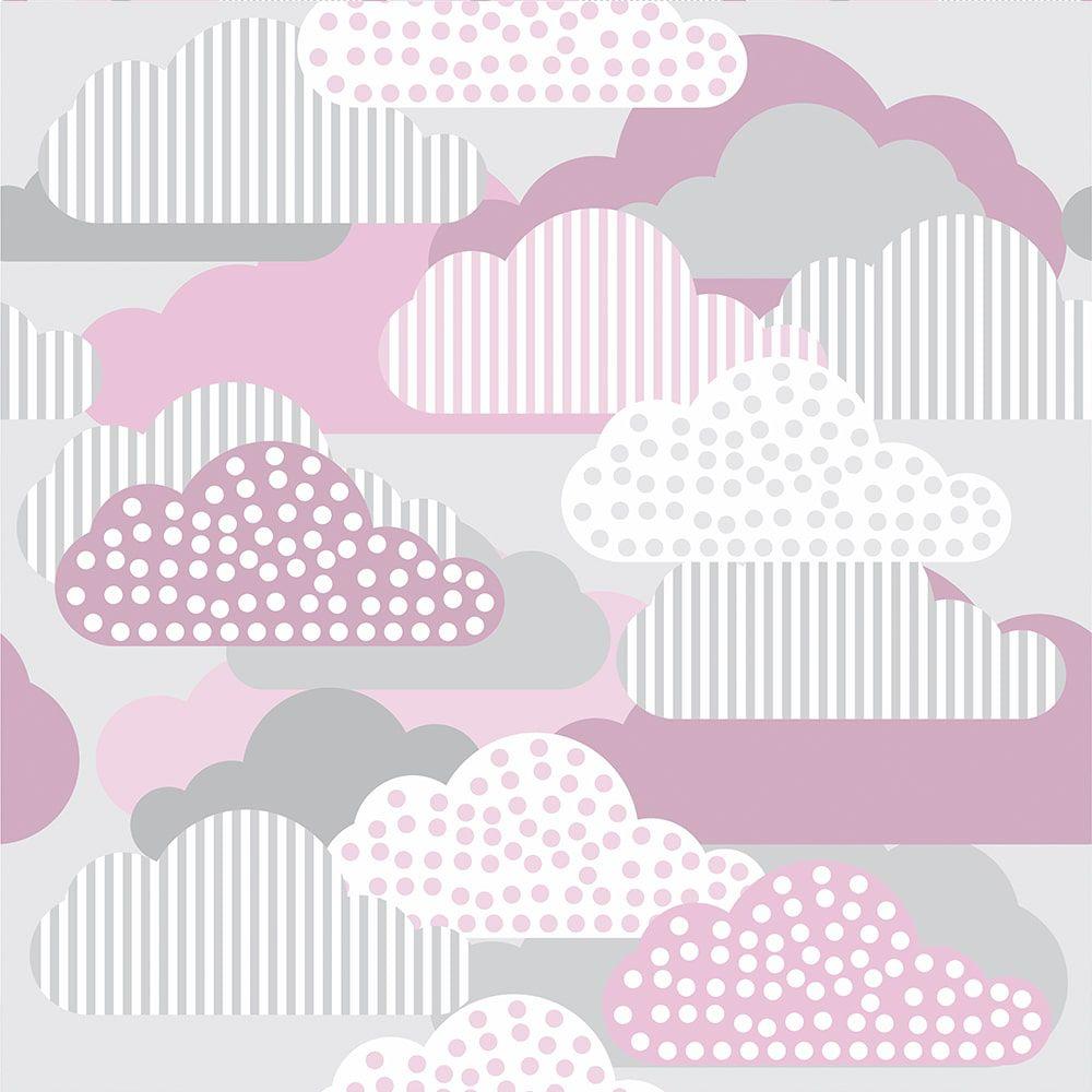 Papel de Parede Child Cloud