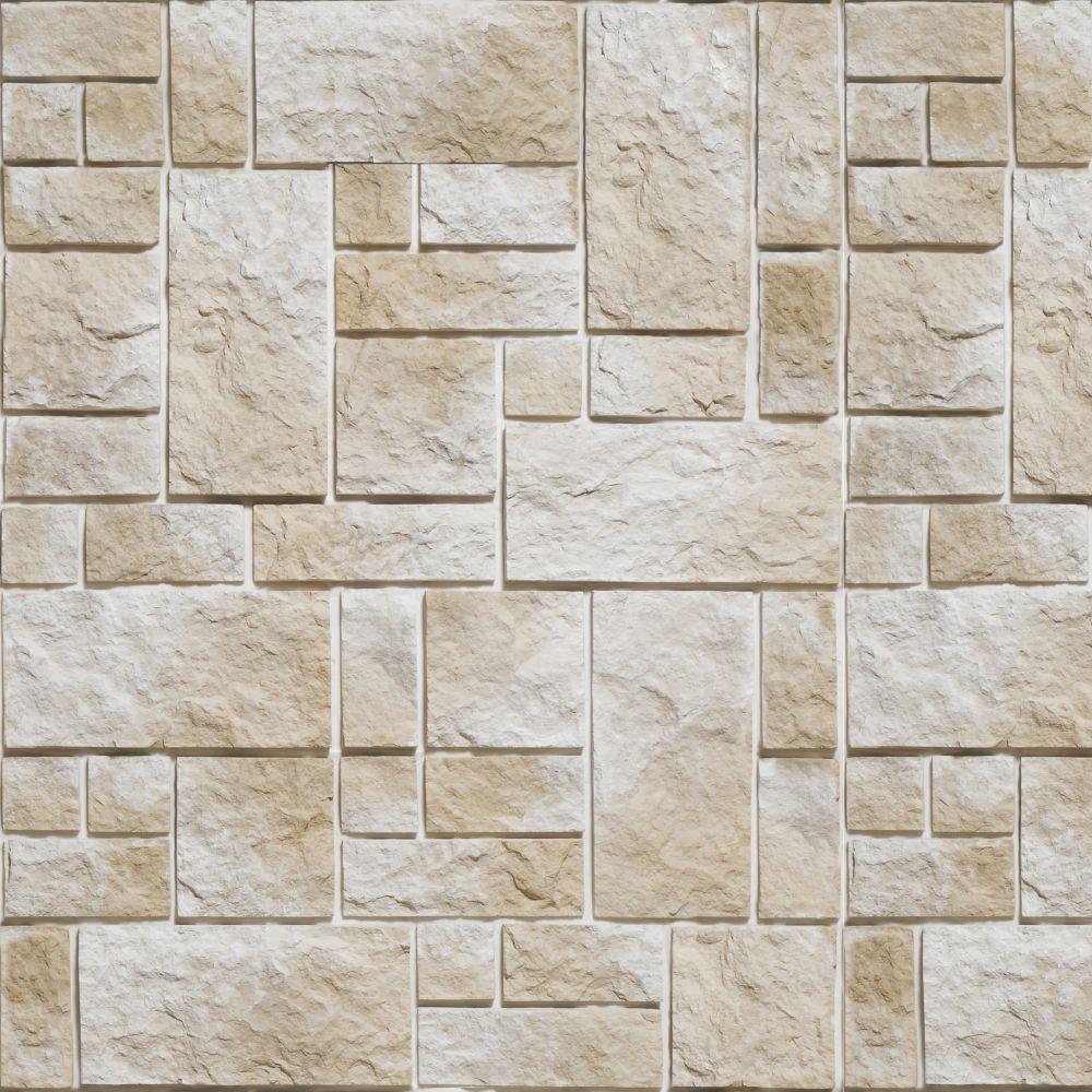 Papel de parede pedras fundo branco 3 qcola for Papel pared personalizado foto