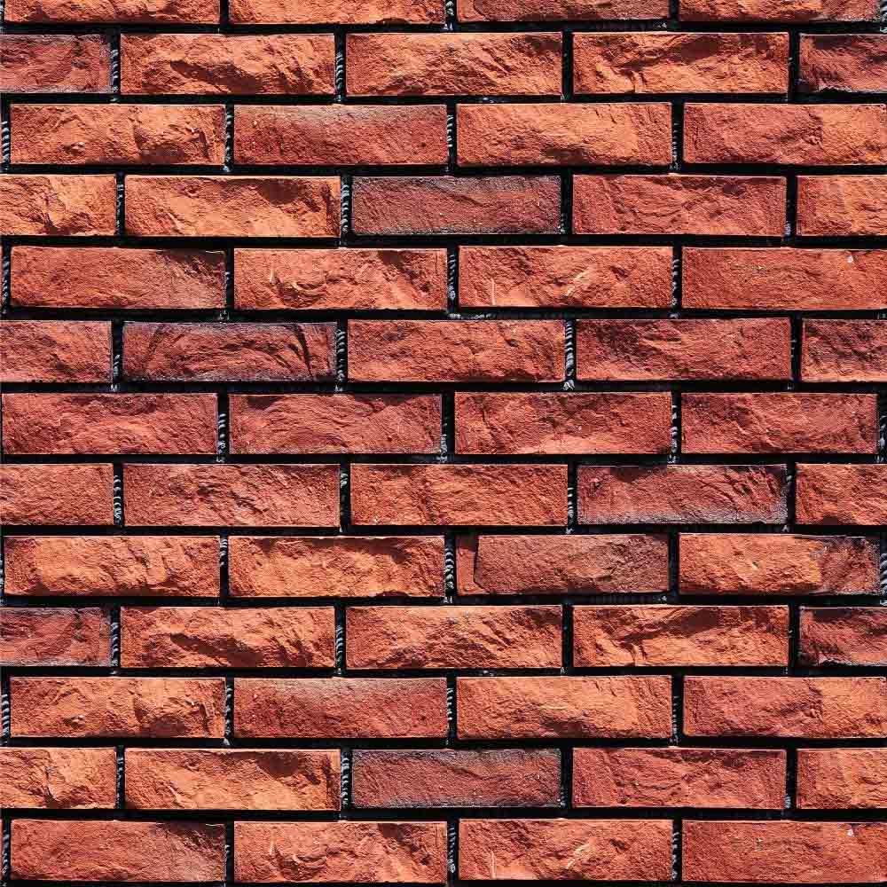 Papel de parede tijolinhos qcola for Papel de pared rustico