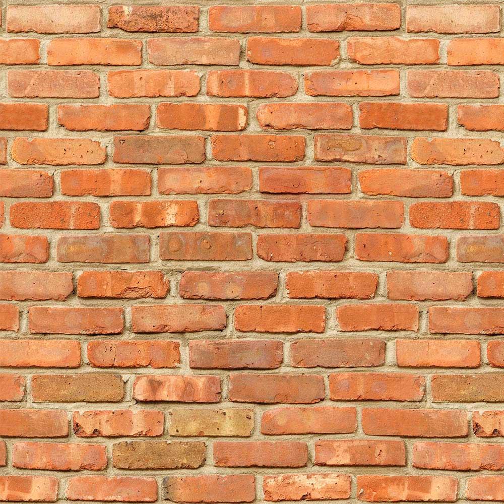 Papel de parede tijolo vista qcola for Papel de pared rustico