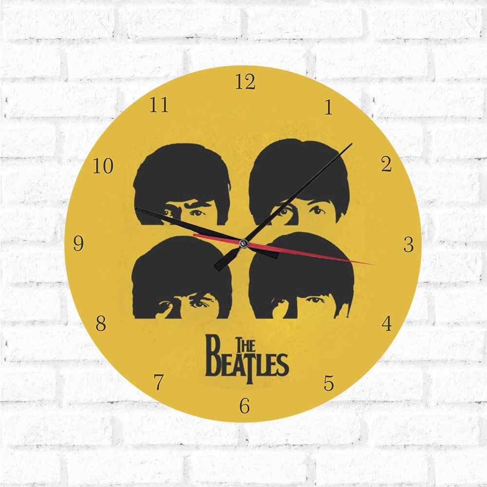 Relógio Beatles