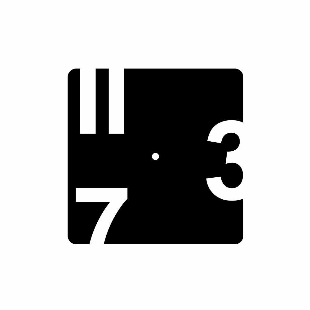 Relógio Decorativo Basic 1