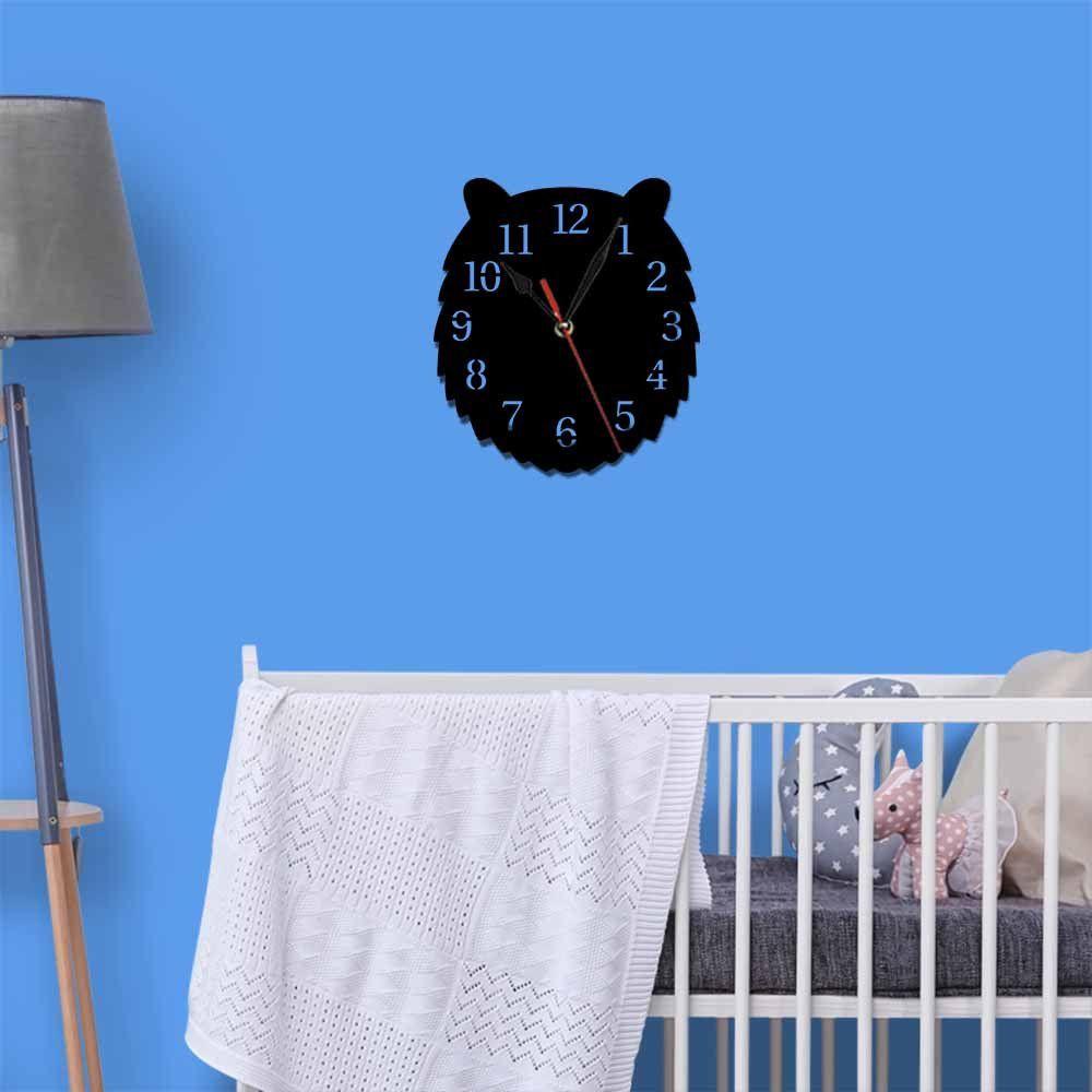 Relógio Decorativo Bear