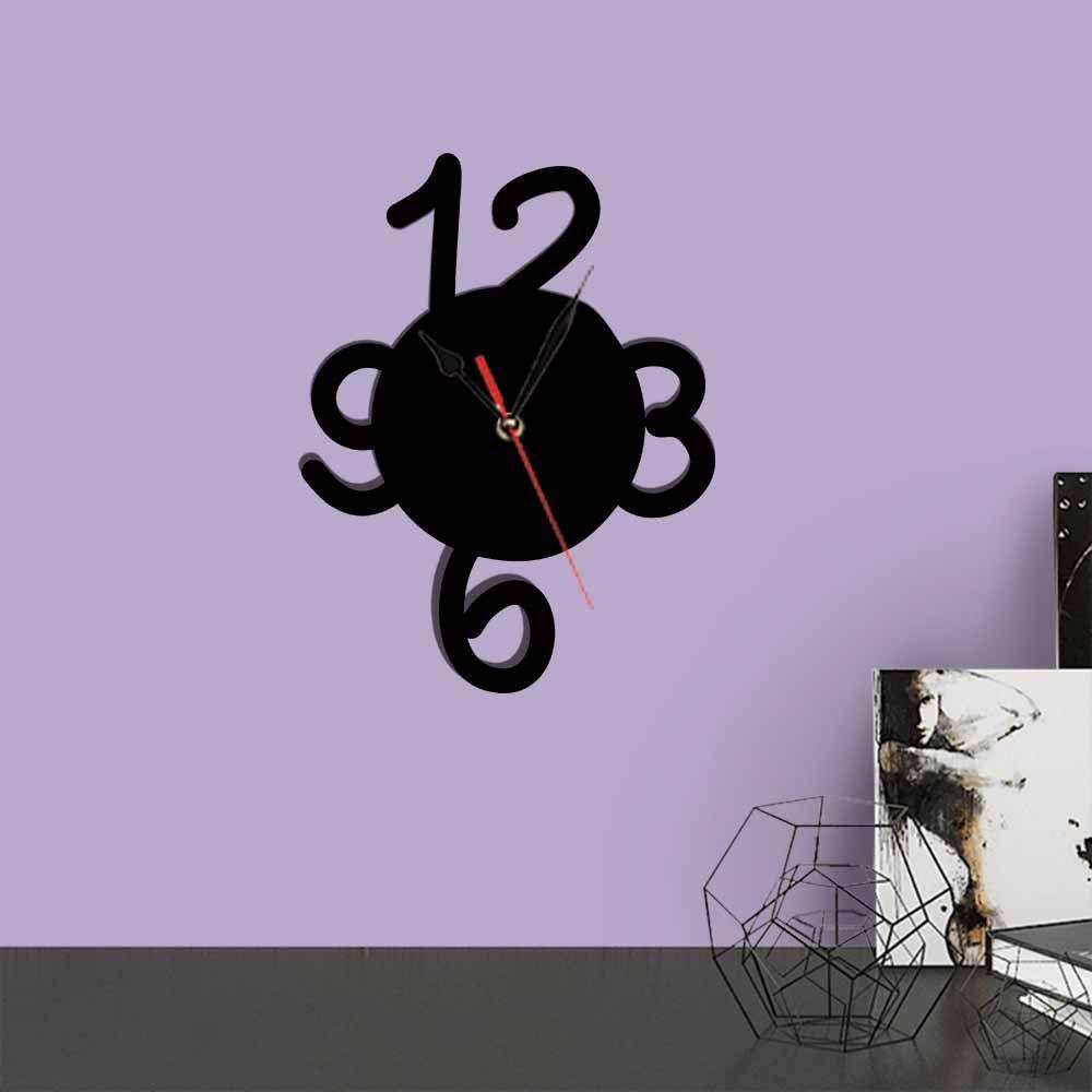 Relógio Decorativo Circle