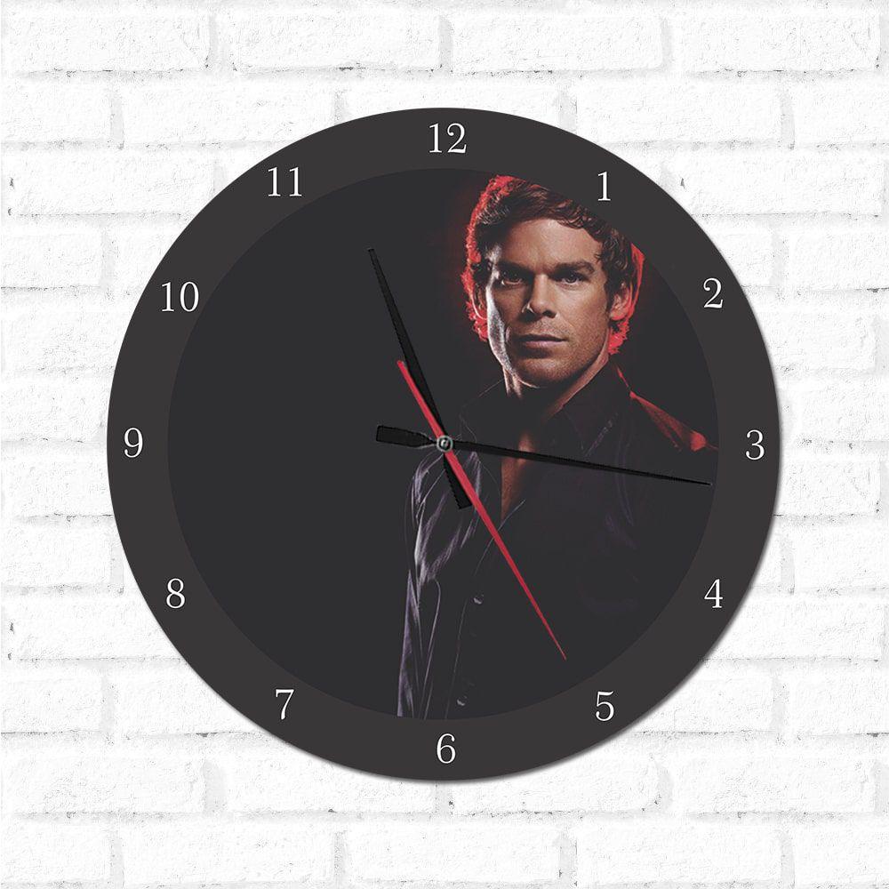 Relógio Decorativo Dexter 2