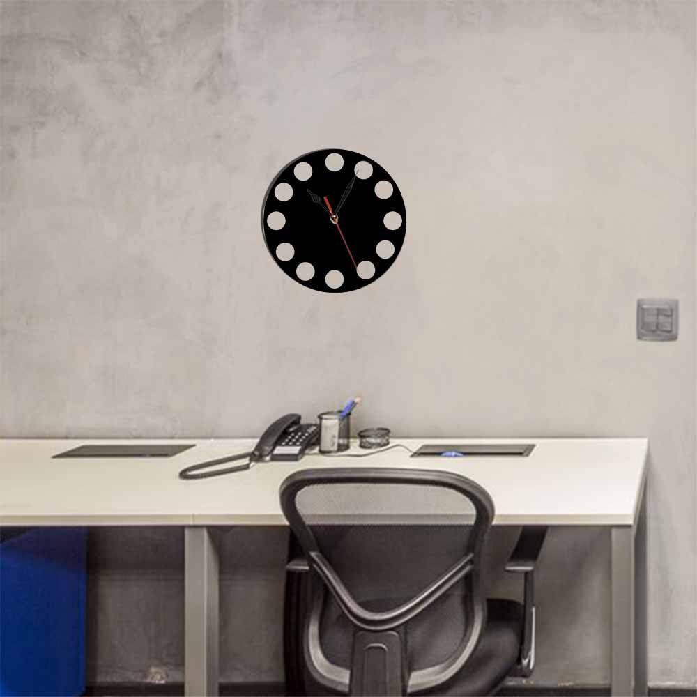 Relógio Decorativo Minimalist 1