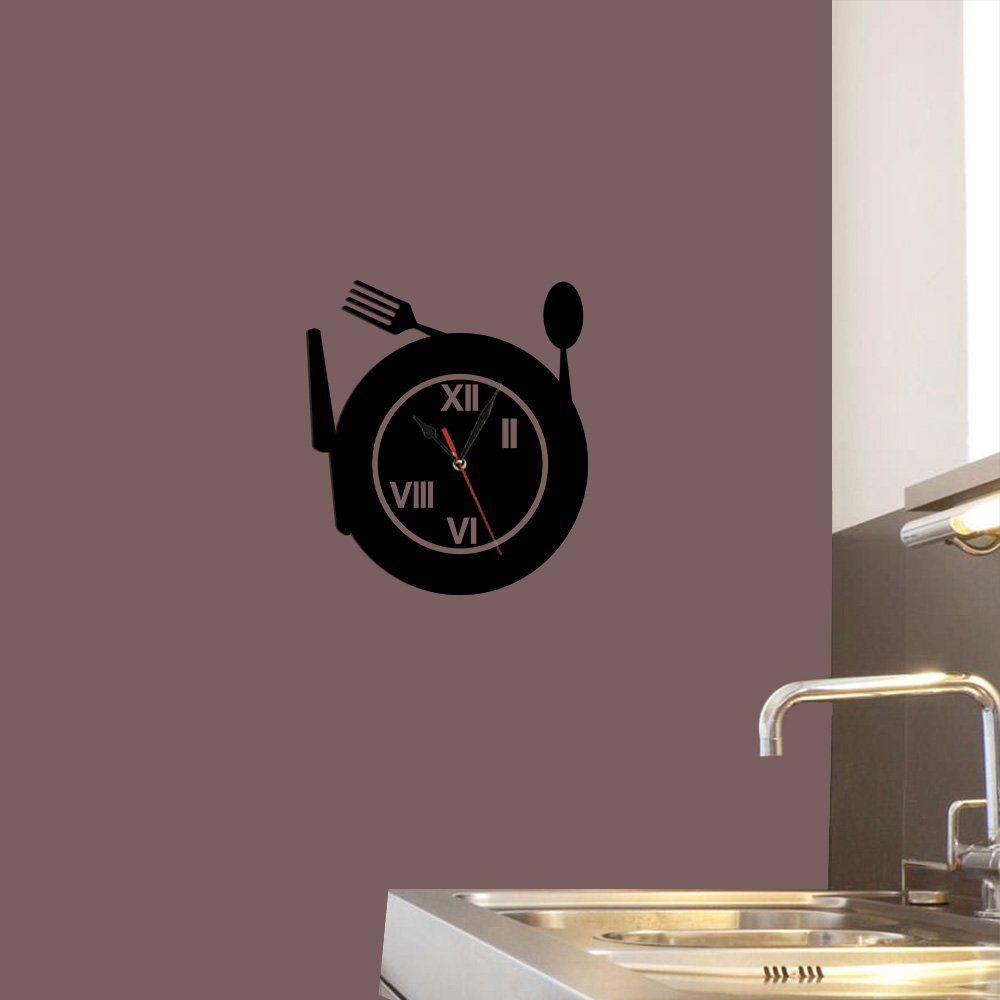 Relógio Decorativo Talher