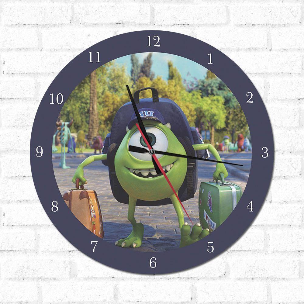 Relógio Monstros SA 1
