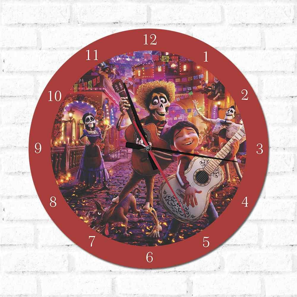 Relógio Viva a Vida e uma Festa 1