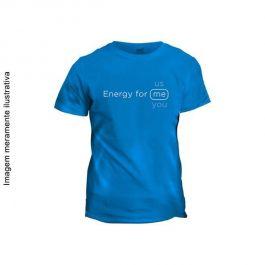 Camiseta Inove Nutrition (Energy For You)