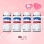 Combo Testopro500® Inove Nutrition 04 Potes c/ 60 cápsulas cada + Brinde 02 Moove Energy + 02 Moove Hydrate + 02 Coqueteleiras