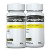 Combo Thermogenize®420 Inove Nutrition 02 Potes c/ 60 cápsulas cada.
