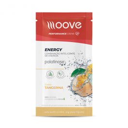 Moove Energy - Tangerina - Sachê